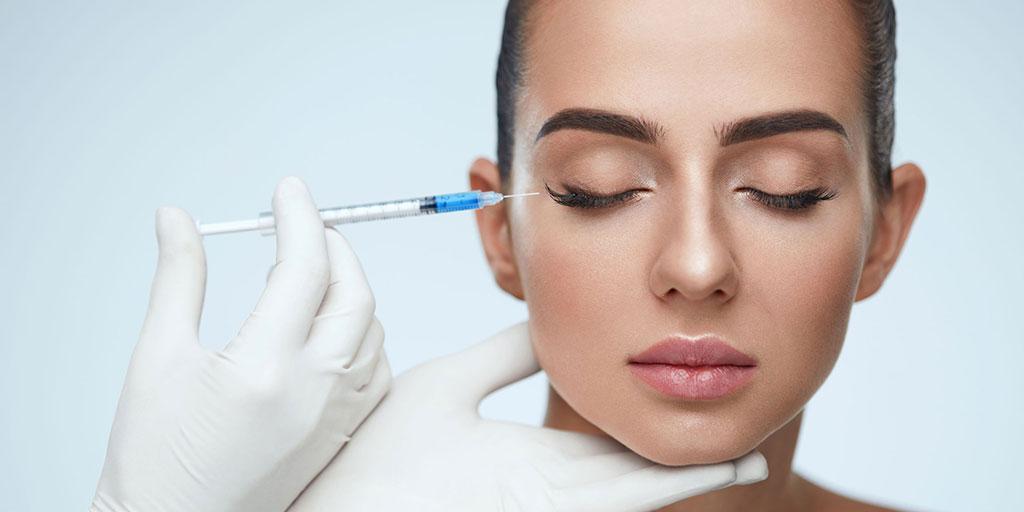 toxine botulique (Botox) - chirurgien esthétique Montpellier