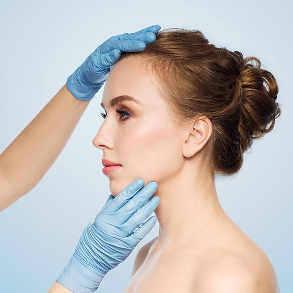 rhinoplastie - chirurgien esthétique Montpellier